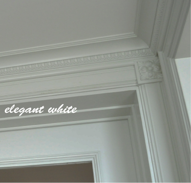 ホワイトエレガント